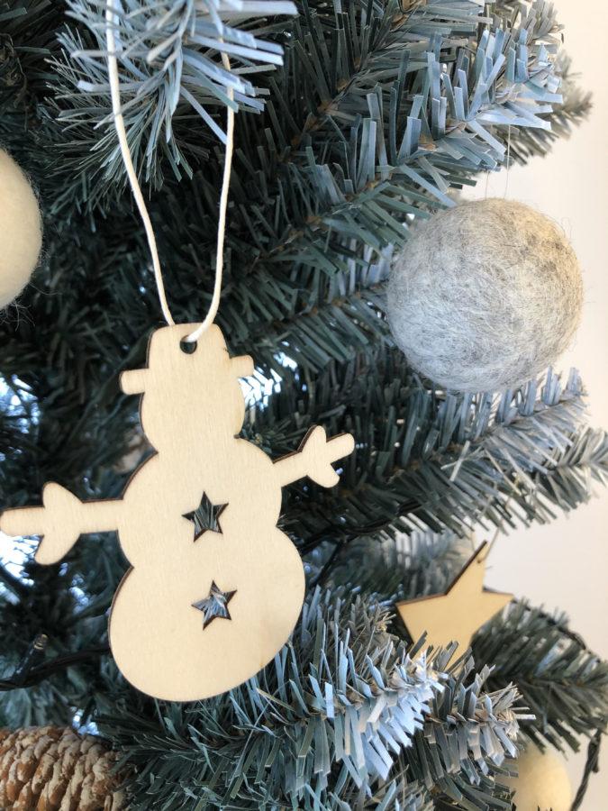 大きなクリスマスツリーを購入!我が家の12月を華やかに